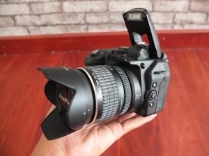 Fujifilm FinePix S9500 dengan lensa Tele 24-300mm | Jual Beli Kamera