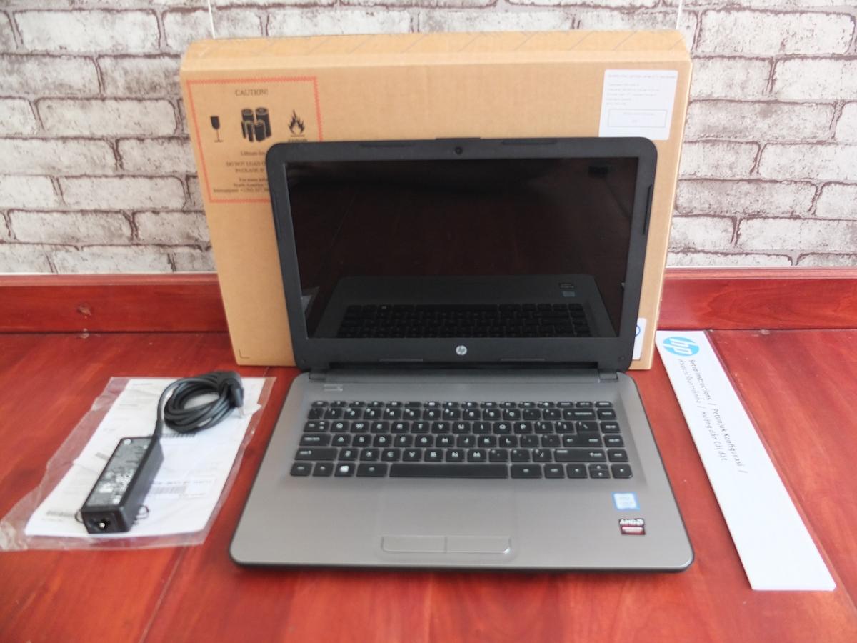 Jual Beli Laptop Kamera | surabaya | sidoarjo | malang | gersik | krian | Hp14-am128tx