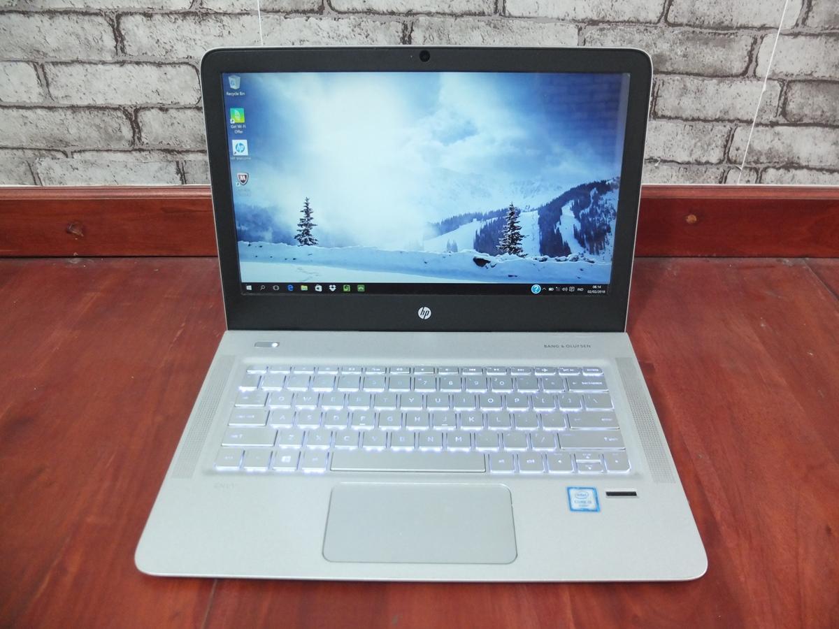 Jual Beli Laptop Kamera | surabaya | sidoarjo | malang | gersik | krian | hp Envy 13-D026TU QHD
