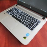 Hp Envy 14 Gaming Ci7 Nvidia GTX 850M 4gb | Jual Beli Laptop Surabaya