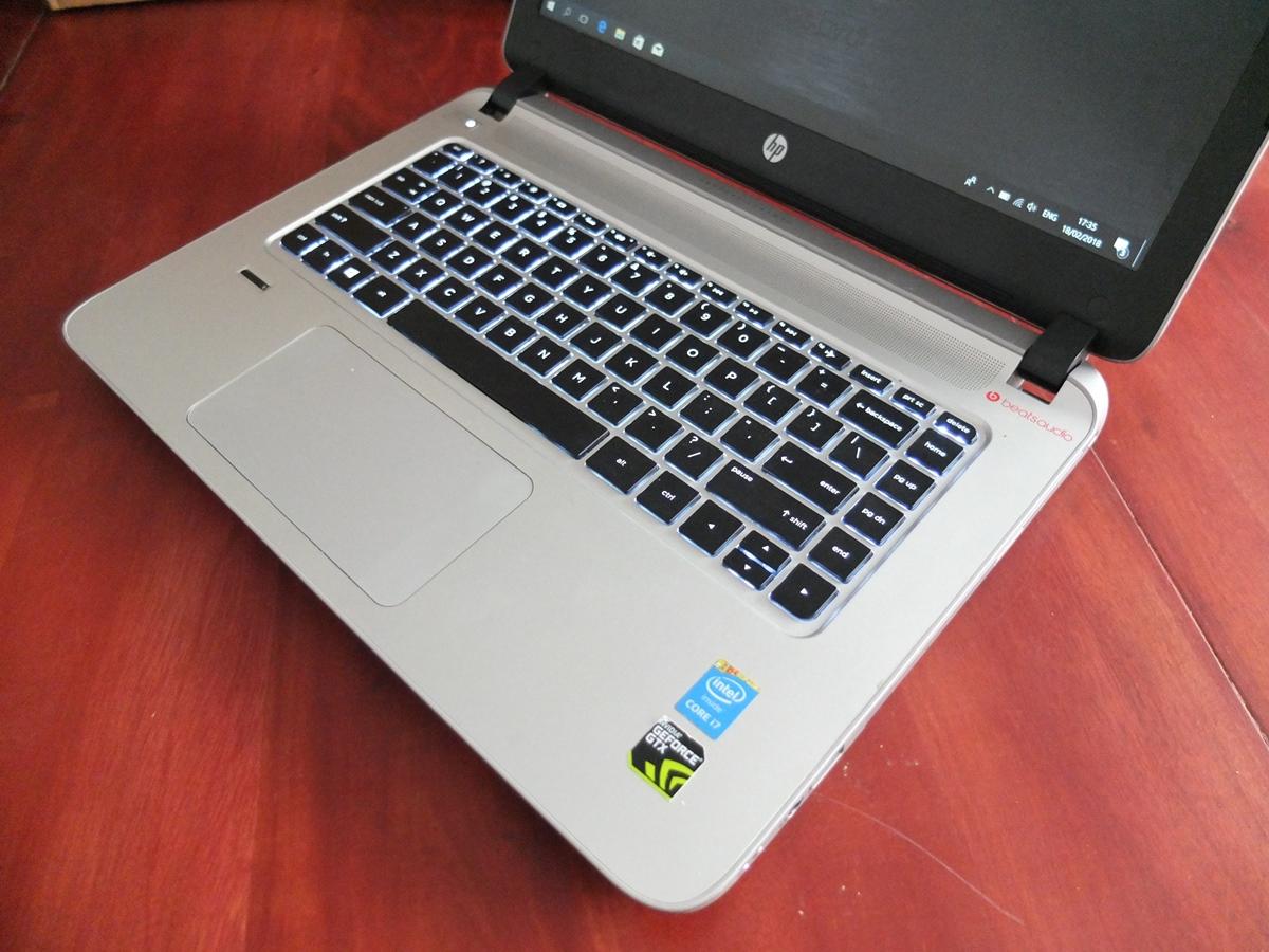 Jual Beli Laptop Kamera | surabaya | sidoarjo | malang | gersik | krian | Hp Envy 14-U211TX