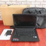 Jual Beli Laptop Kamera | surabaya | sidoarjo | malang | gersik | krian | Lenovo Ideapad 110 - 14ISK