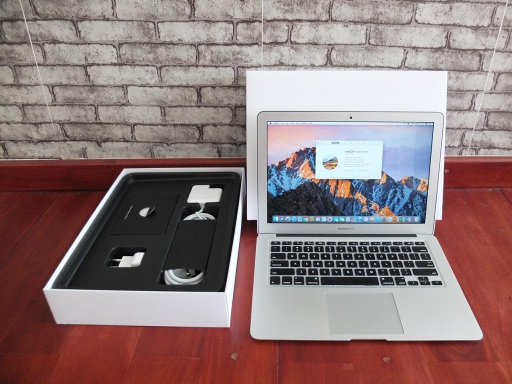 Jual Beli Laptop Kamera | surabaya | sidoarjo | malang | gersik | krian | Macbook Air 13 MQD32 Late 2017
