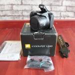 Jual Beli Laptop Kamera | surabaya | sidoarjo | malang | gersik | krian | Nikon Coolpix L340