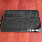 Vaio Flip SVF13 Core i7 SSD 256 Touch Screen | Jual Beli Laptop Surabaya