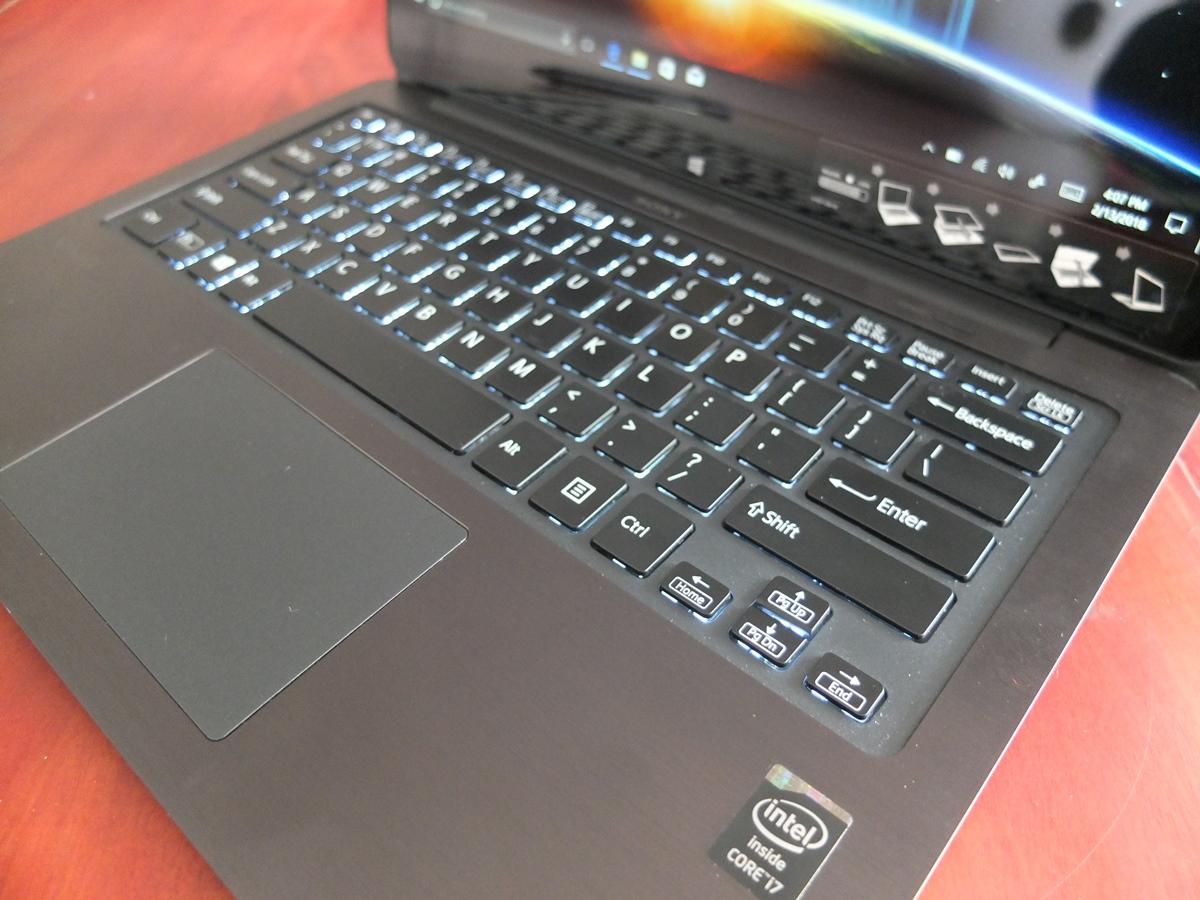 Jual Beli Laptop Kamera | surabaya | sidoarjo | malang | gersik | krian | Sony Vaio SVF13N17PGB