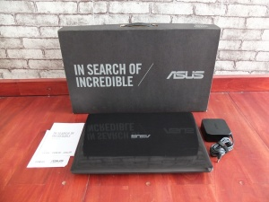 Asus gaming A456UR Ci5 7200U Nvidia 930MX | Jual Beli Laptop Surabaya