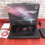 Jual Beli Laptop Kamera | surabaya | sidoarjo | malang | gersik | krian | Asus ROG GL553VD-FY280