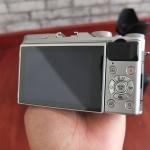 Fujifilm X-A3 / XA3 Lensa 16-50mm Umur 3 Bulan | Jual Beli Kamera Surabaya