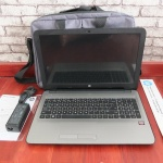 Hp15 AMD Quad Core A10-9600P Radeon R8 M455DX | Jual Beli Laptop Surabaya