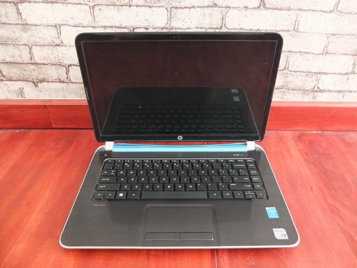 Jual Beli Laptop Kamera | surabaya | sidoarjo | malang | gersik | krian | Hp TS 14-n011tx