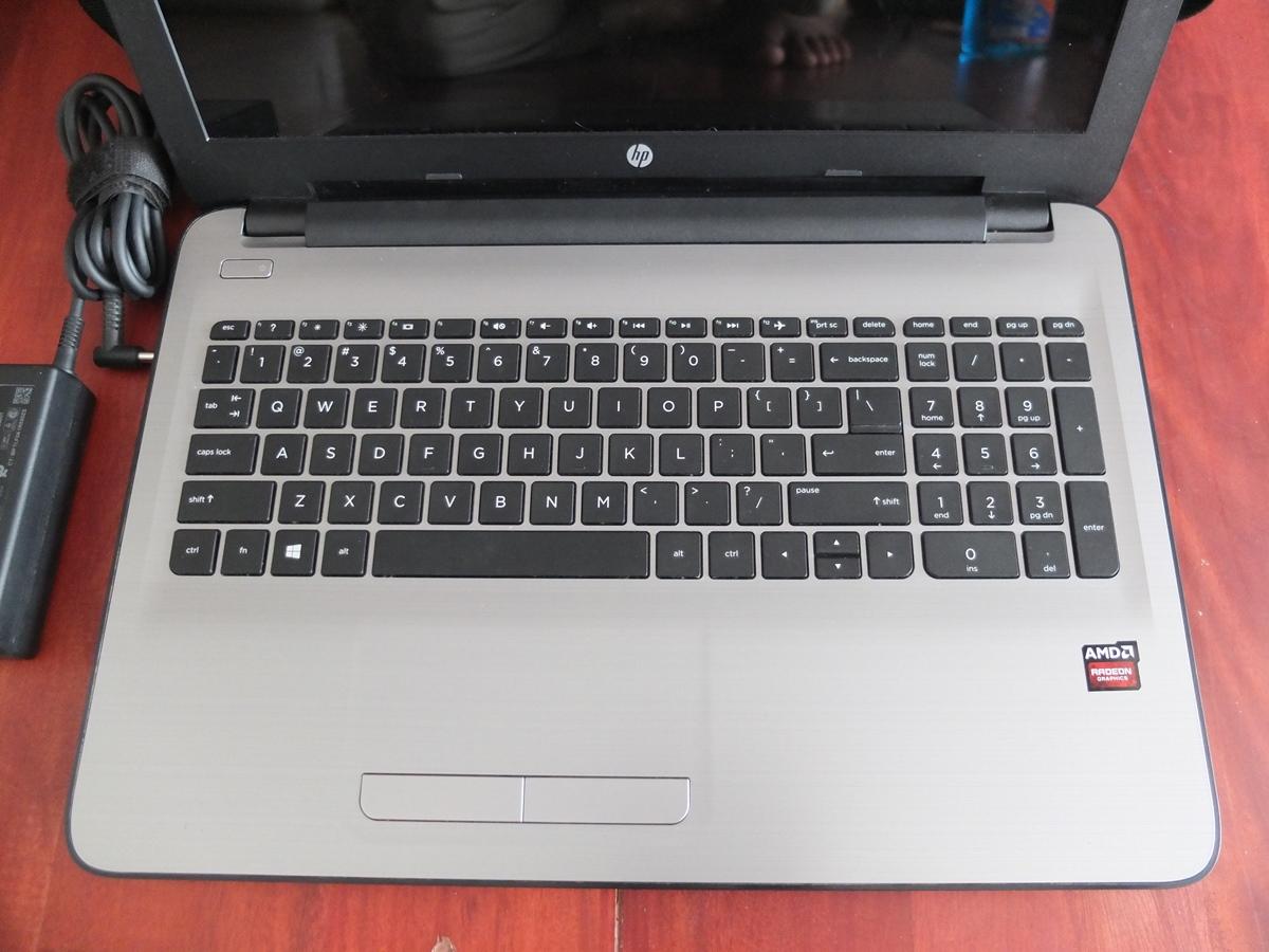 Jual Beli Laptop Kamera | surabaya | sidoarjo | malang | gersik | krian | Hp 15-ba026AX