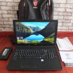 Jual Beli Laptop Kamera | surabaya | sidoarjo | malang | gersik | krian | MSI GL62 6QF