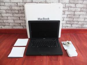 Macbook Black Limited Kondisi Istimewa | Jual beli Laptop bekas surabaya