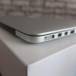 Jual Beli Laptop Kamera | surabaya | sidoarjo | malang | gersik | krian | Macbook Pro MF839 Core i5 Retina Display