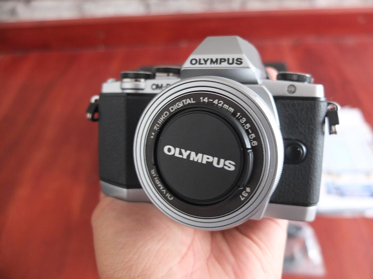 Jual Beli Laptop Kamera   surabaya   sidoarjo   malang   gersik   krian   Olympus OM-D EM10 Mark I