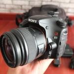 Jual Beli Laptop Kamera | surabaya | sidoarjo | malang | gersik | krian | Sony SLT A65