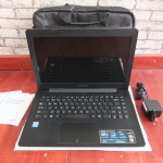 Jual Beli Laptop Kamera | surabaya | sidoarjo | malang | gersik | krian | Asus X453MA N2840