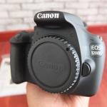 Jual Beli Laptop Kamera | surabaya | sidoarjo | malang | gersik | krian | Canon EOS 1200D