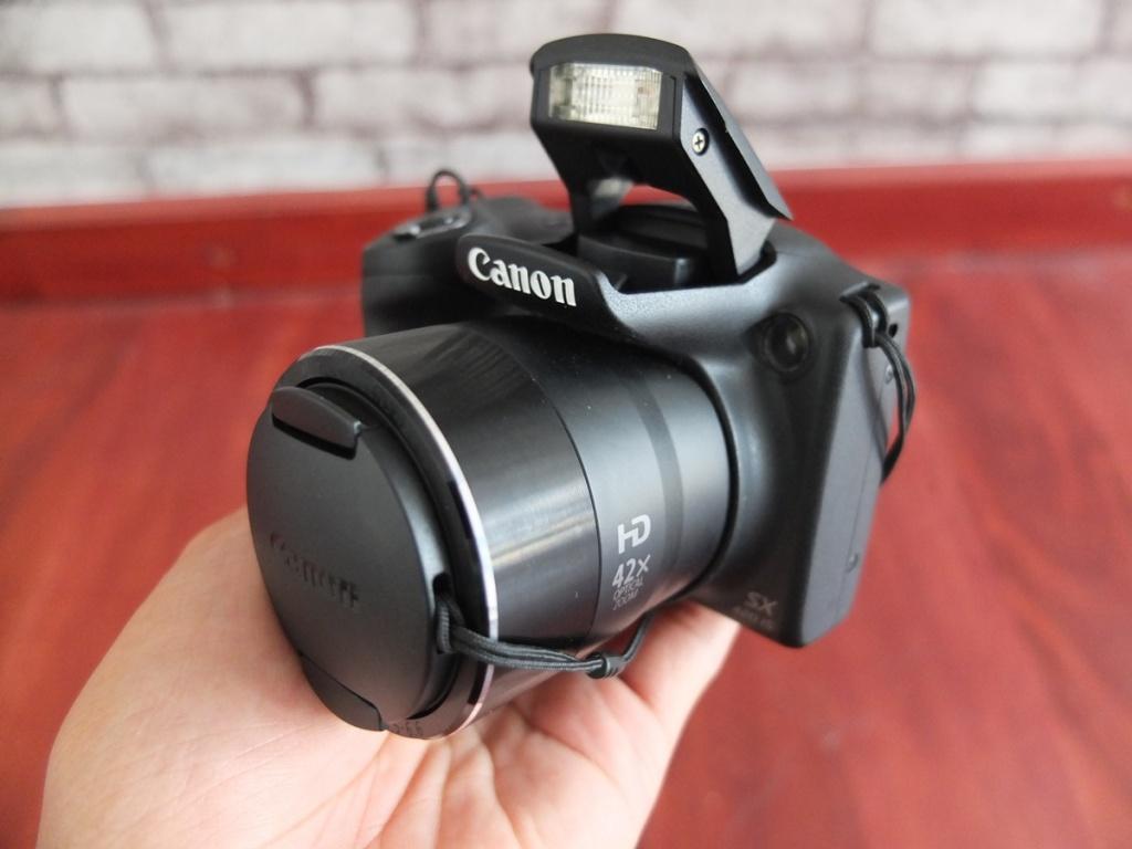 Jual Beli Laptop Kamera | surabaya | sidoarjo | malang | gersik | krian | Canon PowerShoot sx420 wifi
