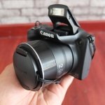 Canon SX420 IS Wifi 42x Optical Zoom | Jual Beli Kamera Surabaya