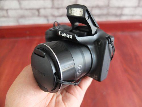 Canon SX420 IS Wifi 42x Optical Zoom | Jual Beli Kamera Surabaya