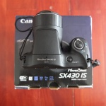 Jual Beli Laptop Kamera | surabaya | sidoarjo | malang | gersik | krian | Canon PowerShoot sx430 wifi
