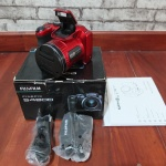 Fujifilm FinePix S4800 30x Zoom Optical | Jual Beli Kamera Surabaya