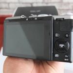 Fujifilm X70 Umur 3 Bulan | Jual Beli Kamera Surabaya