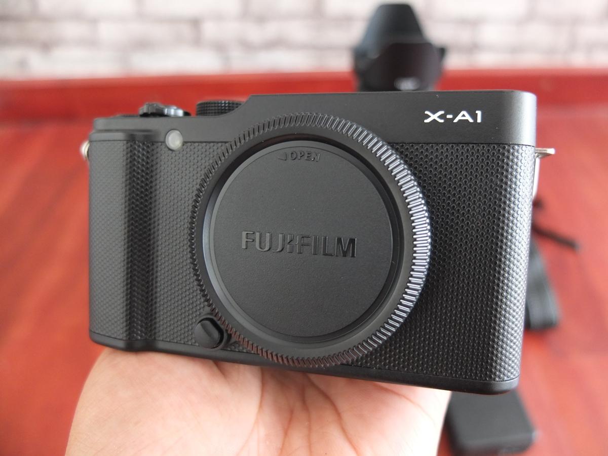Jual Beli Laptop Kamera   surabaya   sidoarjo   malang   gersik   krian   Fujifilm XA1 X-A1