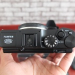 Jual Beli Laptop Kamera | surabaya | sidoarjo | malang | gersik | krian | Fujifilm XA1 X-A1