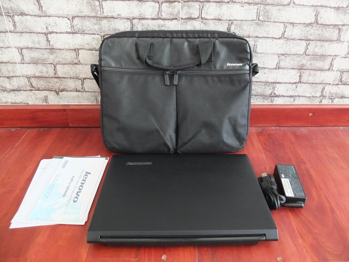 Jual Beli Laptop Kamera | surabaya | sidoarjo | malang | gersik | krian | lenovo B40-70 Core i3 4010U