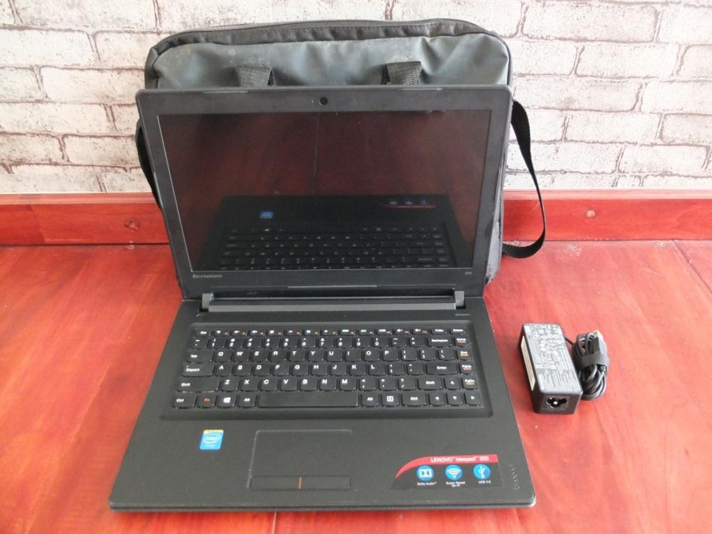 Jual Beli Laptop Kamera | surabaya | sidoarjo | malang | gersik | krian | Lenovo Ideapad 300 N3050