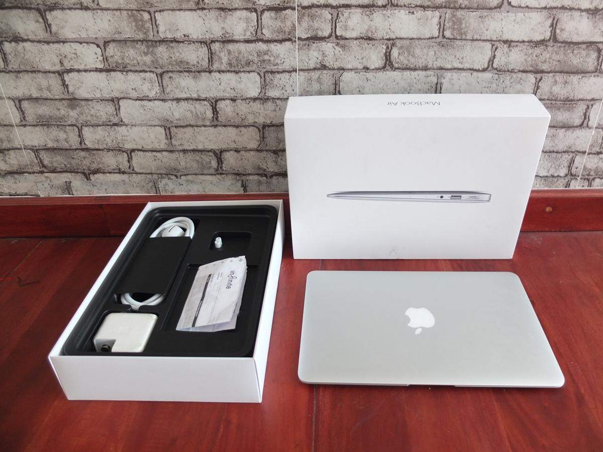 Jual Beli Laptop Kamera   surabaya   sidoarjo   malang   gersik   krian   Macbook Air MJVM2 Core i5