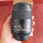 Lensa Nikon 60mm f/2.8G Micro | Jual Beli Kamera Surabaya