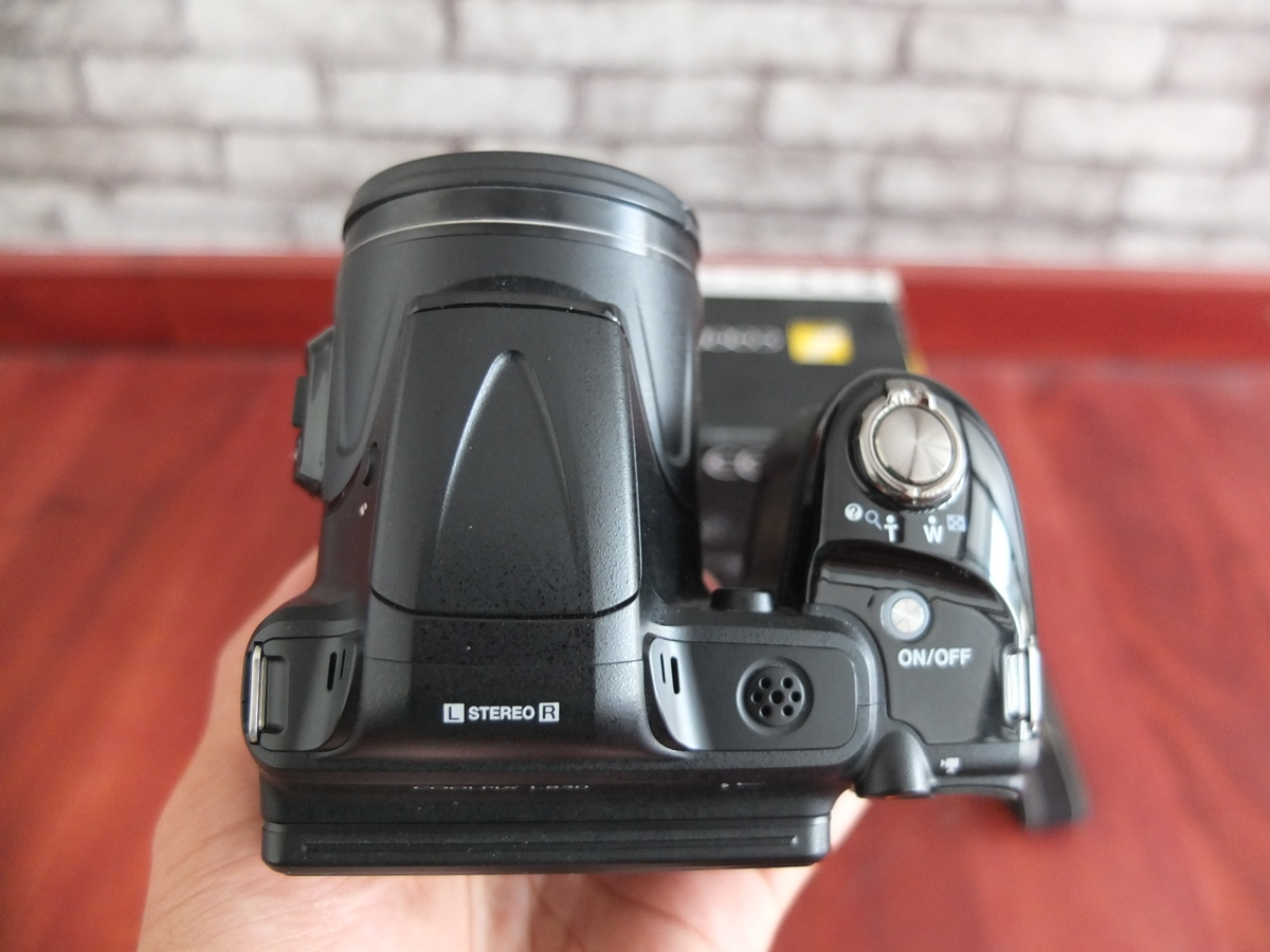 Jual Beli Laptop Kamera | surabaya | sidoarjo | malang | gersik | krian | nikon Coolpix L830