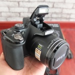 Nikon P530 With Zoom Optical 46x Istimewa | Jual Beli Kamera Surabaya