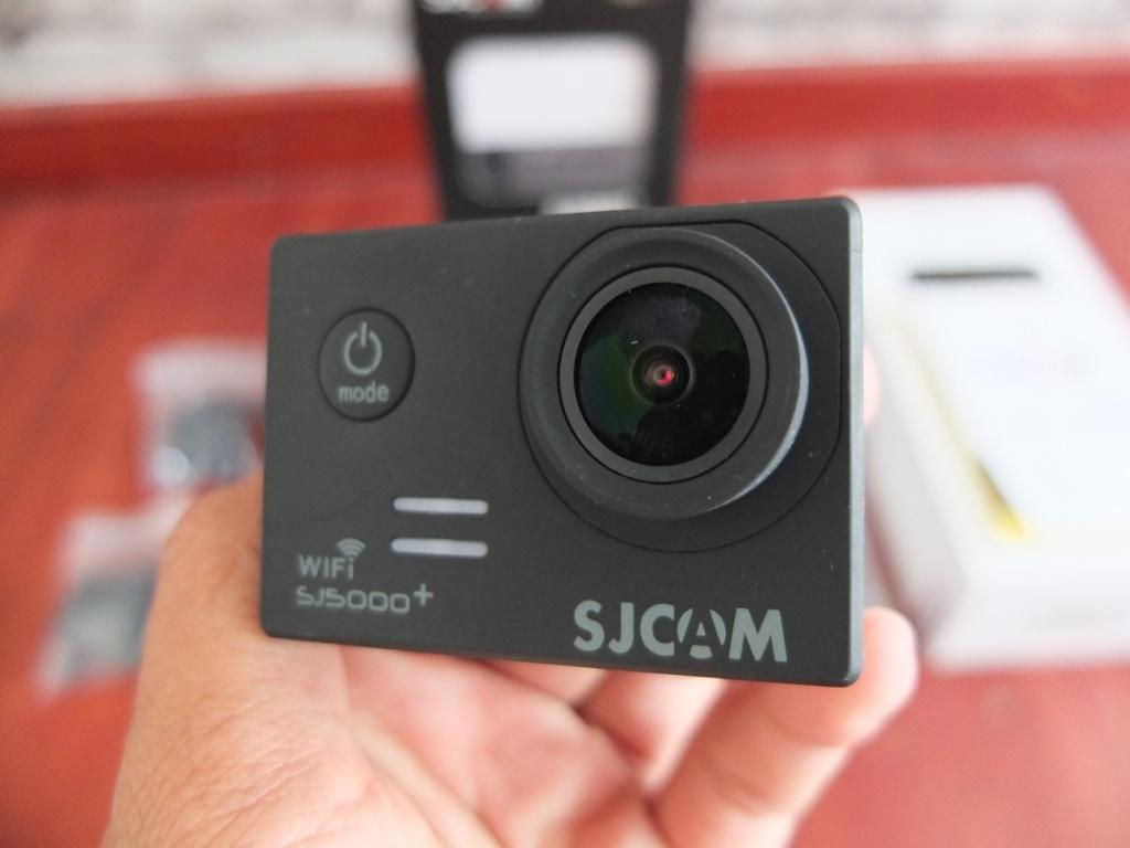 Jual Beli Laptop Kamera | surabaya | sidoarjo | malang | gersik | krian | SJCAM 5000+