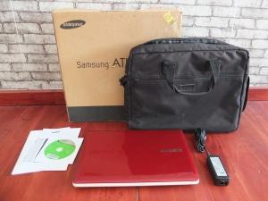 Samsung Ativ 2 NP275E4V AMD E1-1500 | Jual Beli Laptop Surabaya