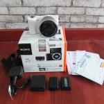 Jual Beli Laptop Kamera | surabaya | sidoarjo | malang | gersik | krian | Sony A5000