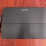 Jual Beli Laptop Kamera | surabaya | sidoarjo | malang | gersik | krian | Sony Vaio Flip SVF13N17PGB