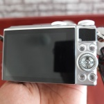 Mirrorless Nikon 1 J5 Kit 10-30mm Umur 3 Bulan  | Jual Beli Kamera Surabaya