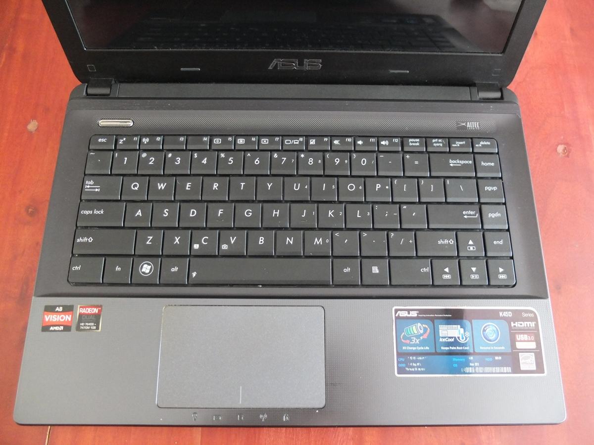 Jual Beli Laptop Kamera | surabaya | sidoarjo | malang | gersik | krian | Asus K45DR