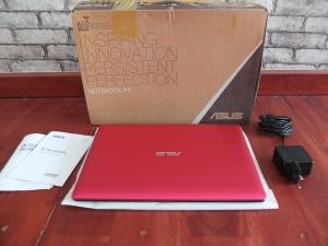 Asus X200MA N2840 Red Edition | Jual Beli Laptop Surabaya