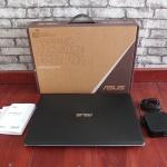 Jual Beli Laptop Kamera | surabaya | sidoarjo | malang | gersik | krian | Asus X550ZE Quad Core FX-7500