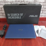 Asus A456UR Ci5 7200U Nvidia 930MX 2gb Garansi Panjang | Jual Beli Laptop