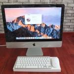 iMac Late 2012 Core i5 2.7Ghz FullHD | JuaL Beli Laptop Surabaya