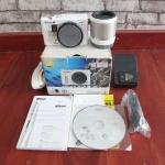 Nikon 1 AW1 Mirrorless Waterproof | Jual Beli Kamera Surabaya