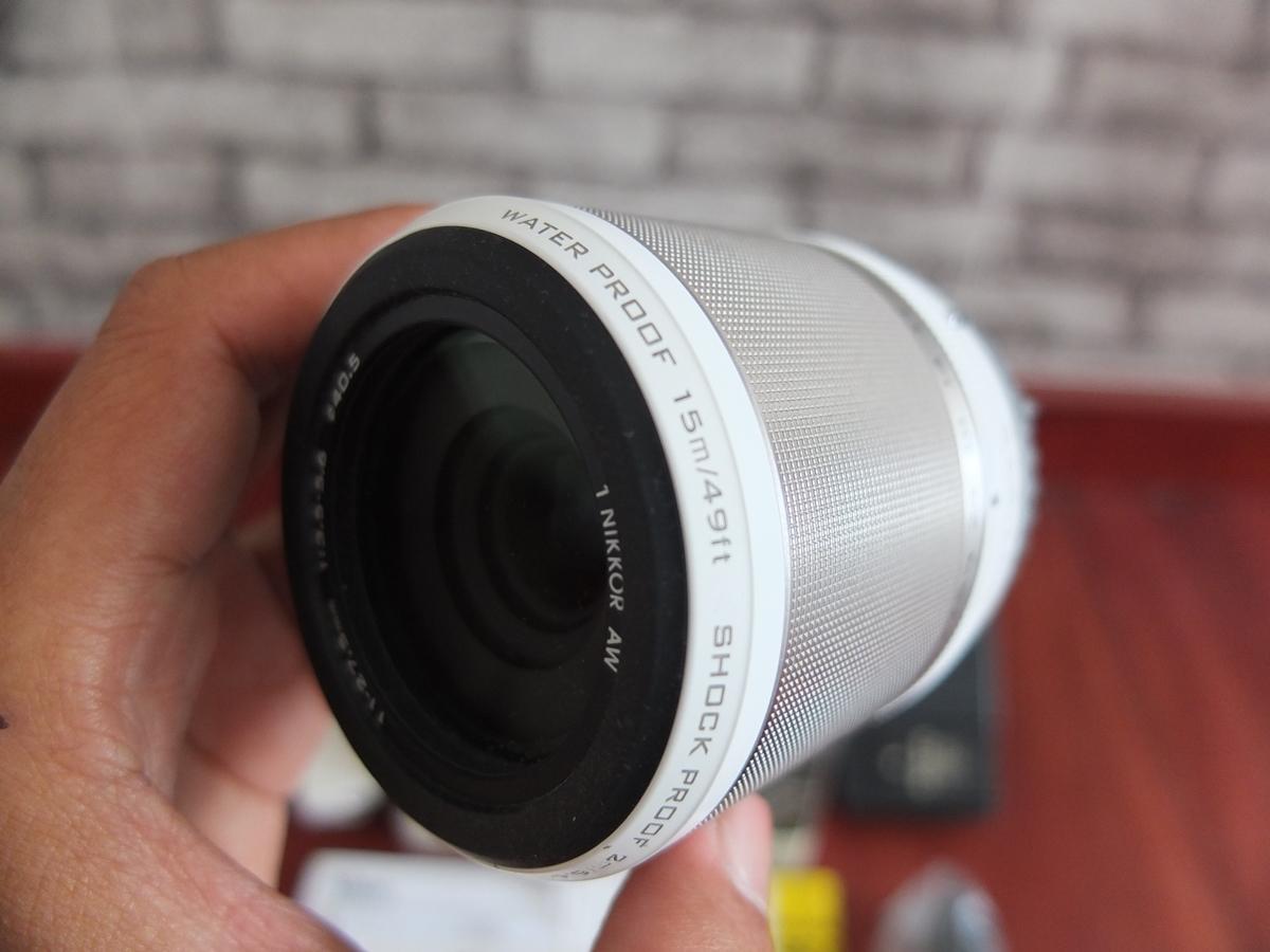 Jual Beli Laptop Kamera   surabaya   sidoarjo   malang   gersik   krian   Nikon 1 AW1 WaterProof