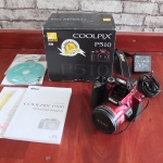 Nikon Collpix P510 With Zoom Optical 42x | Jual beli Kamera Surabaya